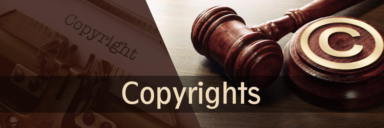 Copyrights Law